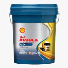 Shell Rumula R5 E
